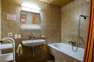 Double room type A with bath